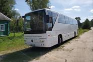 Автобус 45 мест