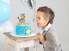 День рождения детей