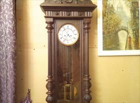 Полная реставрация часов.