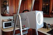 Озонирование кухни