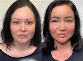 Перманентный макияж. Примеры работ