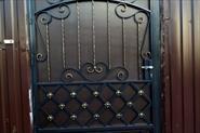 Калитка козырёк навесы ворота