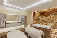 Spa-салон. 3d визуализация.