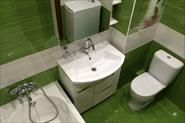 Ванные комнаты и туалеты