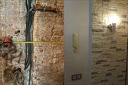 Монтаж электропроводки (квартиры, частные дома)