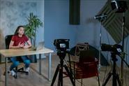 Съемка видеокурсов, онлайн обучения