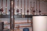 Отопление и Котельное оборудование в частных домах