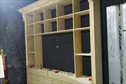 Шкаф из массива