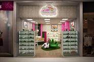 Визуализация магазина детской обуви ПАНИНИ KIDS