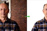 Фотоработы в Adobe Photoshop
