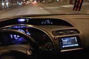 Учимся водить!