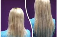 Наращивание волос#Славянка#