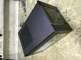 Маленький игровой компьютер.