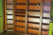 шкаф с потайной дверью