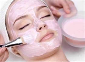 Чистка лица,массаж лица( подтяжка)
