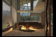 Дизайн-проект интерьеров виллы в стиле