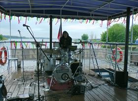 Event-DJ, звукорежиссёр