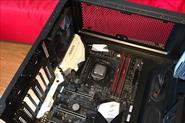 Сборка игрового компьютера II