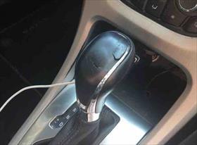 Ручка АКПП на Opel Astra J GTC