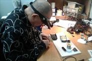 Ремонт мелкой электроники
