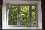 Установка окна ПВХ