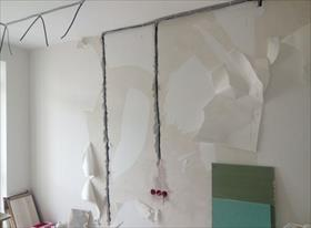 Монтаж 2х комнатной кв , 40 м²