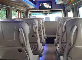 Микроавтобусы Mercedes-Benz Sprinter