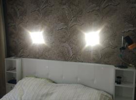 Стеновые светильники.