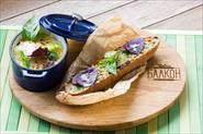 Фотосъемка еды (блюд) для ресторанов