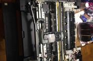 Ремонт принтера Epson Artisan 837