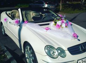 Mercedes-Benz CLA A209