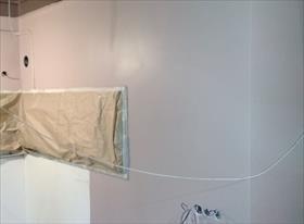 Покраска квартиры