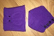 Хобби : Скетч/вязание/кондитерское искусство