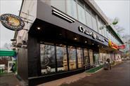 Ресторан быстрого питания суши лавка