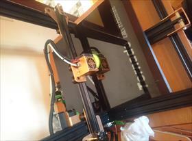 Настройка 3D принтера Tevo Tornado