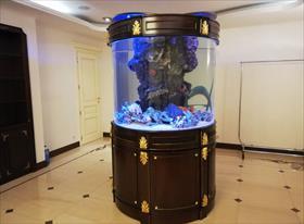 аквариумы пруды