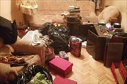 Демонтаж, квартира 50м2