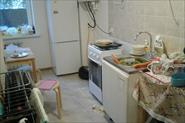 Клининг кухни. Фото до и после.