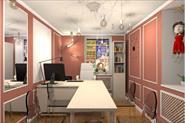Капитальный ремонт кабинета директора Кукольного театра «Кукол»