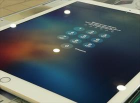 iPad Pro 2 12.9 A1671