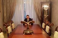 Участвовал как в судах г. Москвы так и в других регионах России