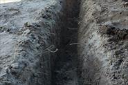 Выемка грунта / земельные работы