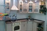 Генеральная уборка кухонной зоны после ремонта и сборки