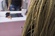 Афрокосы, брейды, дреды, афронаращивание волос