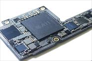 Контроллер заряда iPhone X