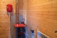 Отопление, котлы, радиаторы