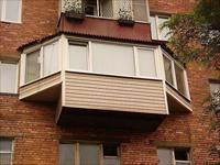 Как провести электричество на балкон?