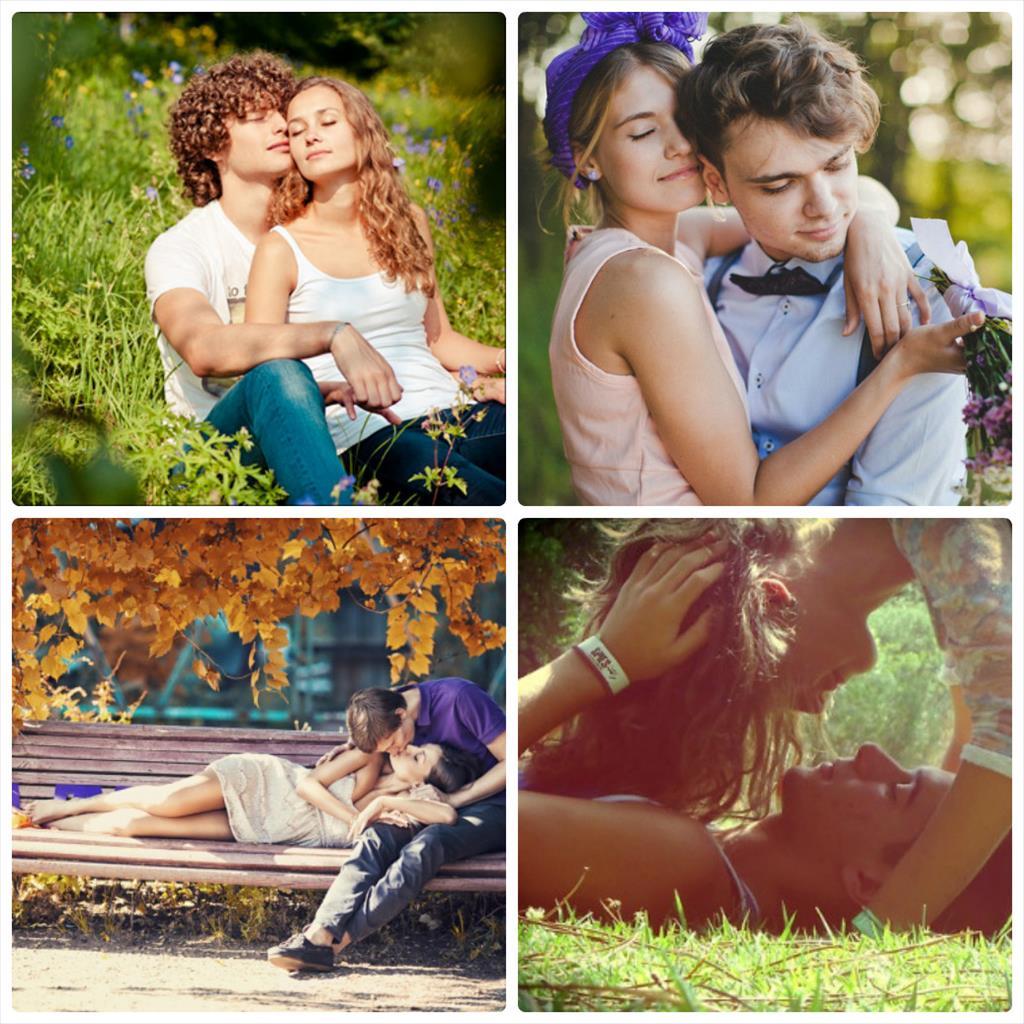 фотосессия идеи для влюбленных