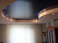 Как сделать натяжной потолок своими руками?
