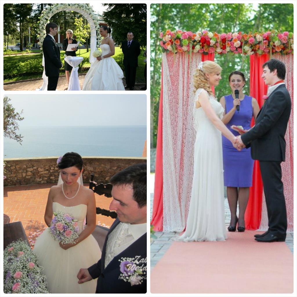 свадебные фотографии интересные